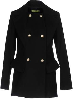 Versace Coats - Item 41732581