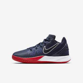 c21f496fee5 Nike Big Kids  Basketball Shoe Kyrie Flytrap II
