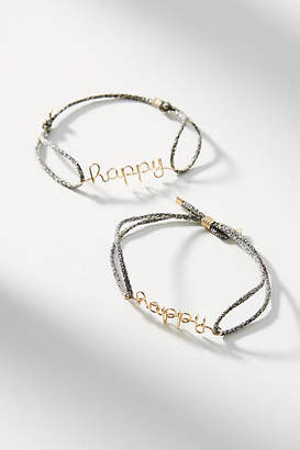 Atelier Paulin Mother and Daughter Bracelet Set