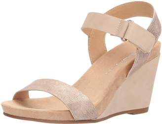 Chinese Laundry Women's Trudy Wedge Sandal