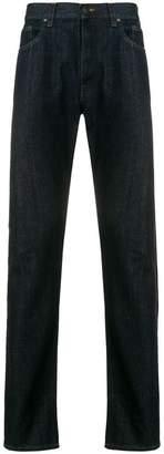 Kent & Curwen slim-fit denim jeans