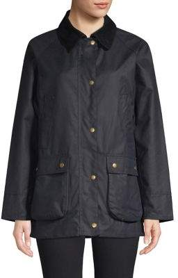 Barbour Acorn Cotton Jacket