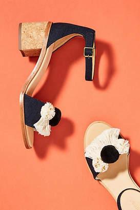 Soludos Capri Heeled Sandals