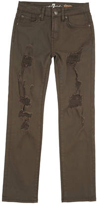 7 For All Mankind Seven 7 Slimmy Pant