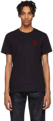 Burberry Black Jenson T-Shirt