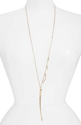 Women's Ettika Charm Necklace $45 thestylecure.com