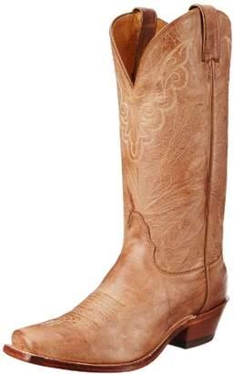 Nocona Boots Women's Legacy Equestrian Boot