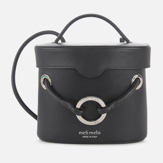 Meli-Melo Women's Nancy Shoulder Bag - Black