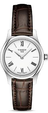 Tissot Thin Tradition Watch, 25mm