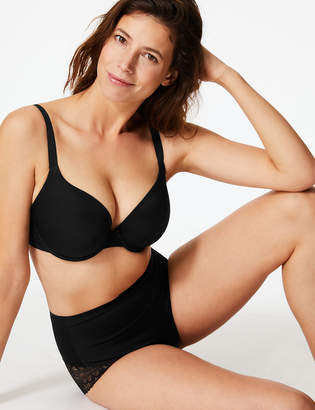 Marks and Spencer Smoothlines High Leg Shaping knickers