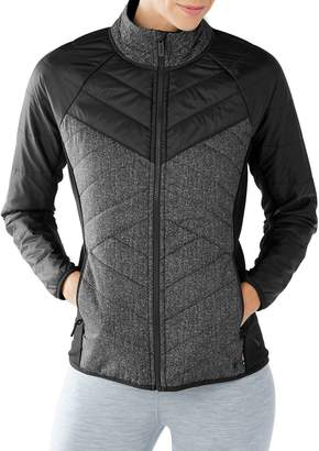 Smartwool Double Corbet 120 Insulated Printed Jacket - Women's