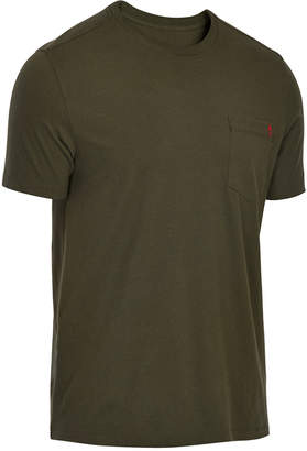 Ems Men's Organic Pocket Short-Sleeve Tee