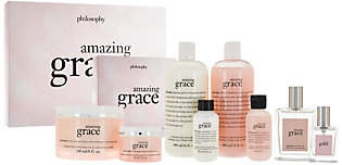 Philosophy 8 Piece Grace & Love Fragrance Collection