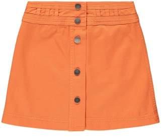 Stella McCartney Sale - Karlie Buttoned Skirt