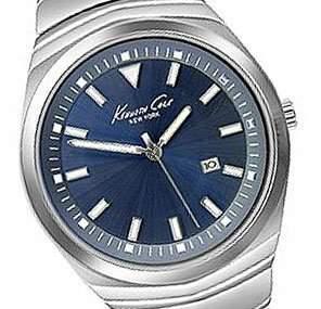 Kenneth Cole New York Bracelet Marine Dial Men's watch #KC9061