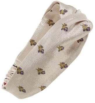 Valentino Petite Roses Headband