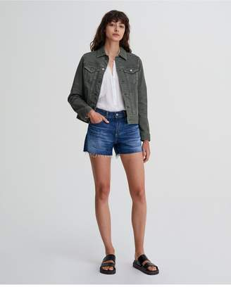 AG Jeans The Hailey Shorts - 11 Years Fortitude