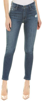 Joe's Jeans Elaina High-Rise Skinny Ankle Cut