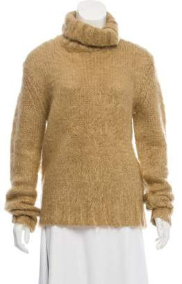 Michael Kors Heavy Turtleneck Sweater
