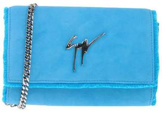 GIUSEPPE ZANOTTI DESIGN Cross-body bag