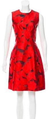 Etro Sleeveless Printed Dress