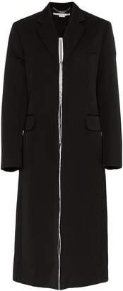 Stella McCartney melany wool coat