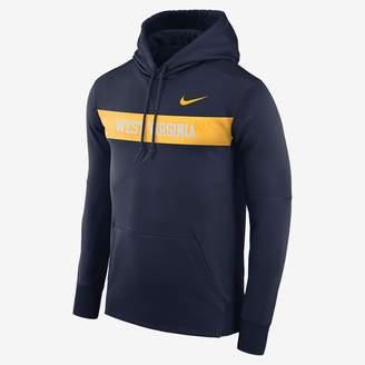 Nike College Dri-FIT Therma (Michigan State) Men's Pullover Hoodie