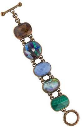 Stephen Dweck Multistone Link Bracelet