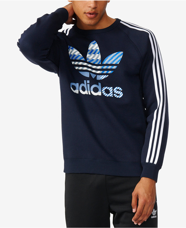 adidas Men's Originals Essentials Sweatshirt
