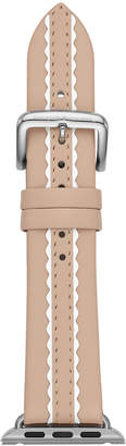 Kate Spade Women Vachetta Leather Apple Watch Strap