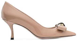Stuart Weitzman THE BELLE POINTE PUMP