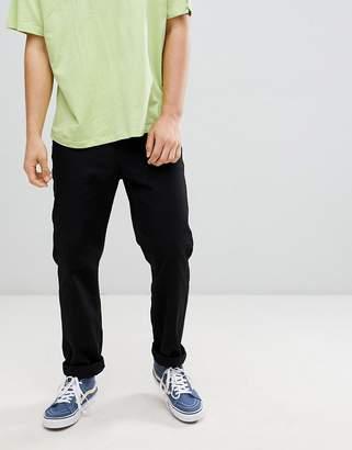 Cheap Monday Neo Slim Fit Twill Pants