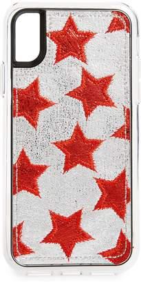 Zero Gravity Shimmer Star iPhone X/Xs, XR & X Max Case