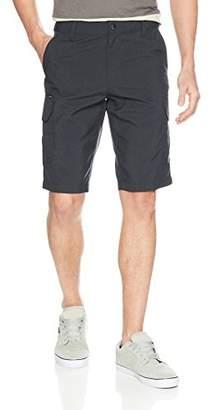 Fox Men's Slambozo Modern Fit Quick Dry Tech Cargo Short