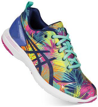 ASICS GEL Bounder 2 Grade School Girls' Running Shoes $64.99 thestylecure.com
