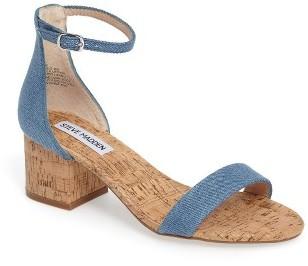 Women's Steve Madden Irenee-C Sandal $79.95 thestylecure.com