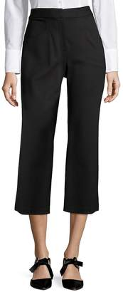 T Tahari Women's Naima High-Rise Trousers