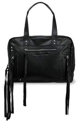 McQ Leather Tote