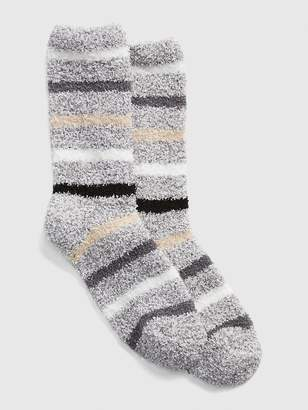 Gap Cozy Pattern Socks