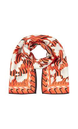Temperley London Odyssey Square Scarf