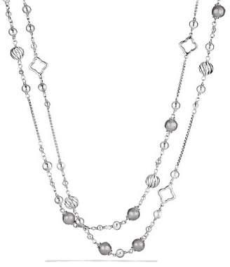 David Yurman DY Elements Chain Necklace