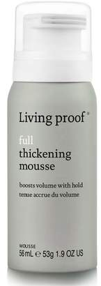 Living Proof R) Full Thickening Mousse
