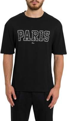 Christian Dior Paris Tee