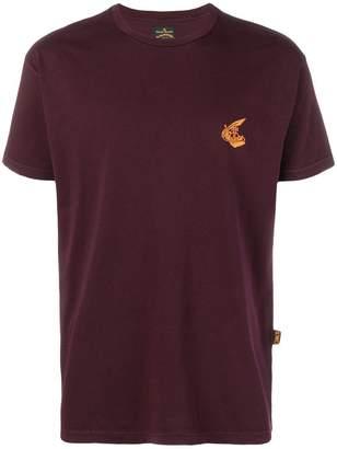 Vivienne Westwood contrast logo T-shirt