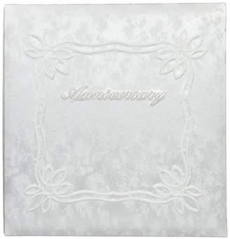 Sanyo (サンヨー) - サンヨー スタンダードアルバム Sサイズ/100年台紙・ビス式 ホワイト