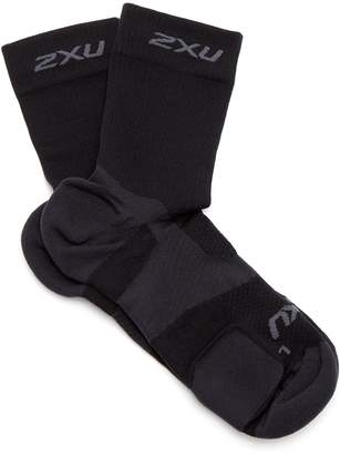 2XU Race VECTR socks