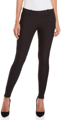 Faith Connexion Black Tuxedo Leggings