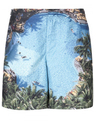 Orlebar Brown 'On the Pool' swim shorts $345 thestylecure.com