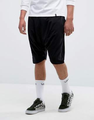 ASOS Extreme Drop Crotch Shorts In Lightweight Jersey $23 thestylecure.com