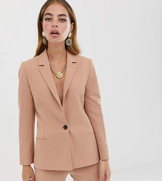 Asos DESIGN Petite forever suit blazer